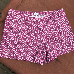 Laundry By Shelli Segal Shorts - Laundry by Shelli segal adorable print short